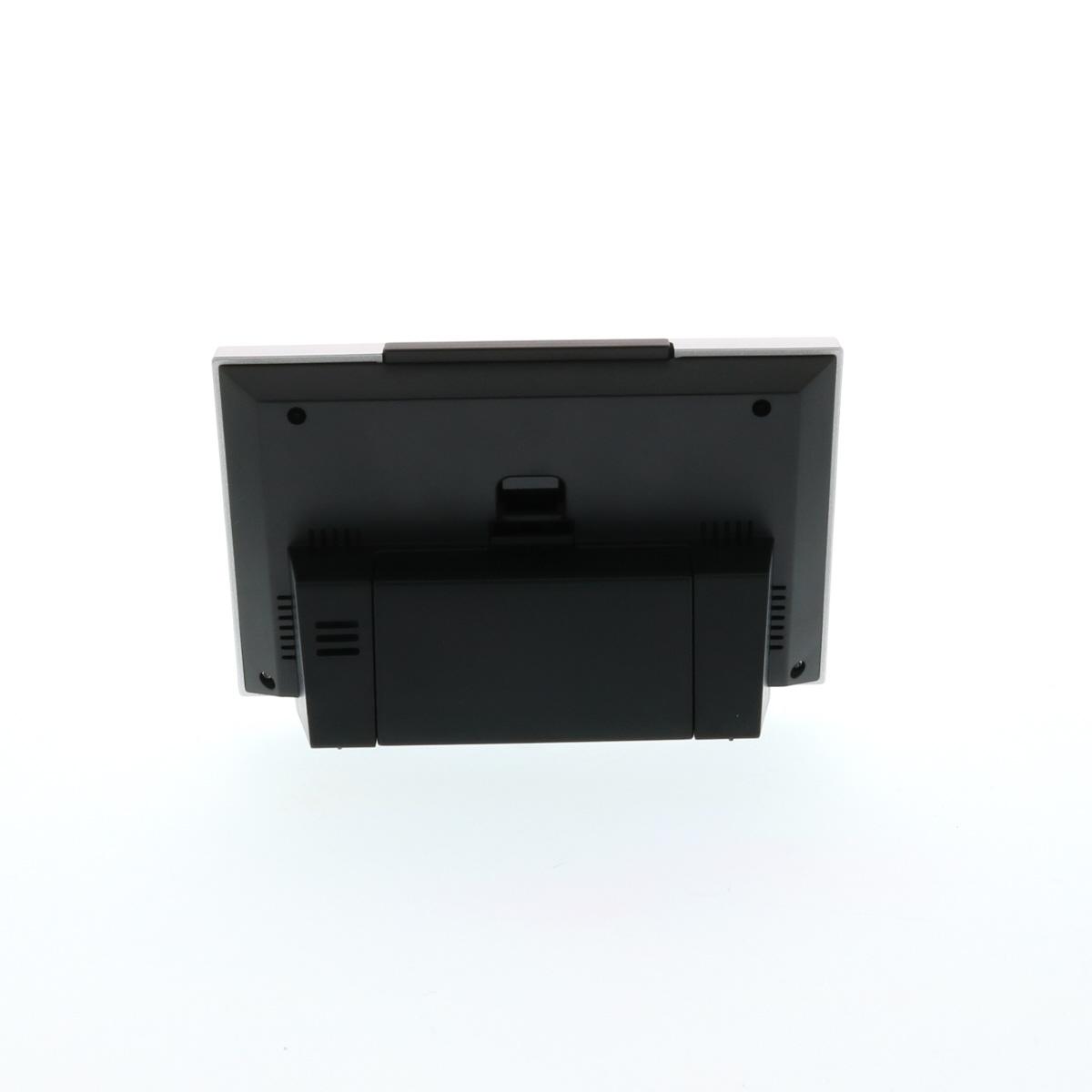 セイコークロック デジタル電波時計 卓上 SQ780S