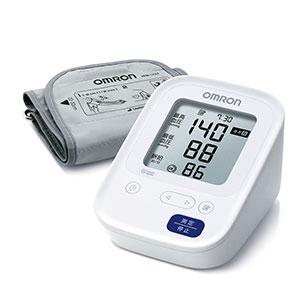オムロン 上腕式血圧計 HCR-7102