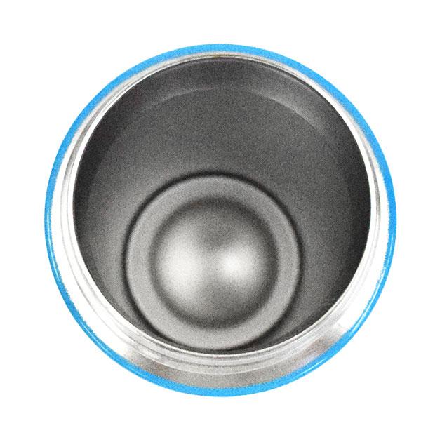 パール金属 カフェマグ ストラップ付スリムマグ 250ml
