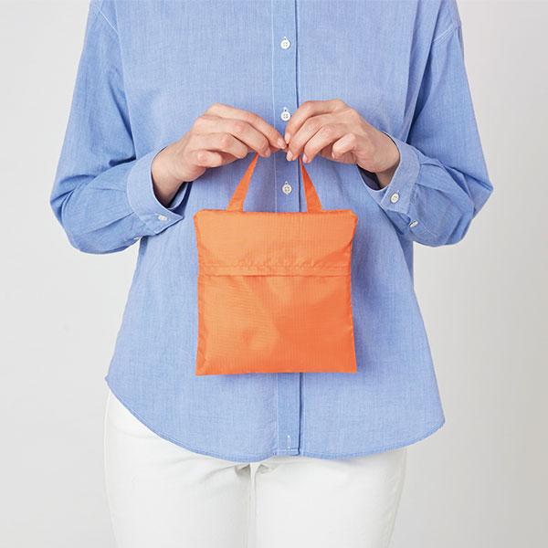 セルトナ 折りたたみラージポータブルバッグ(ハンドル付き)