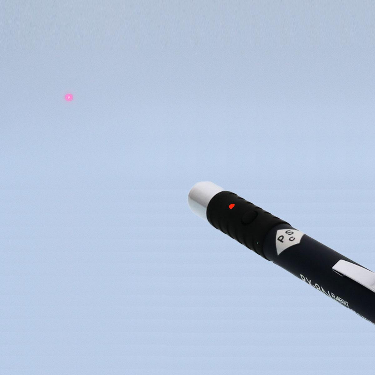 サクラクレパス ラビット レーザーポインターRX-8N