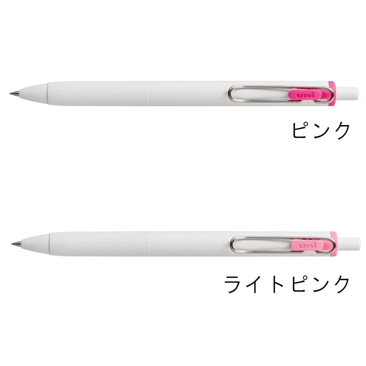 三菱鉛筆 ユニボール ワン 0.38mm UMN-S-38