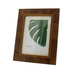 木製フォトフレーム 2L判 チーク材