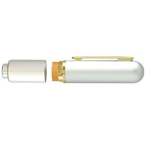 アカネ 12mm ワンタッチイン携帯用印鑑ケース 認印・銀行印向き