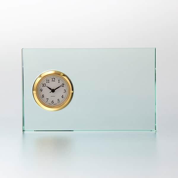 ガラス製 SEIKO(セイコー)時計 FLキューブ