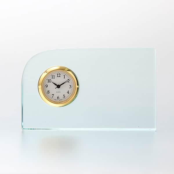 ガラス製 SEIKO(セイコー)時計 FLコーナー