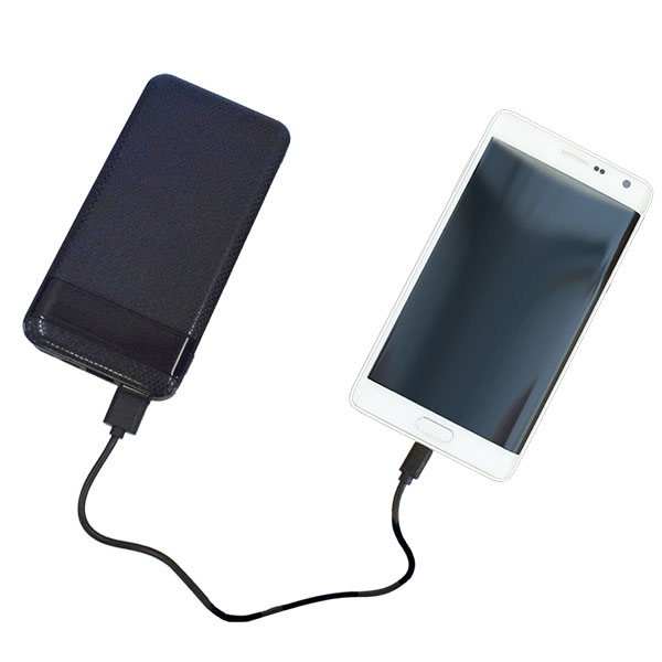 急速充電可能 モバイルバッテリー 10000mAh
