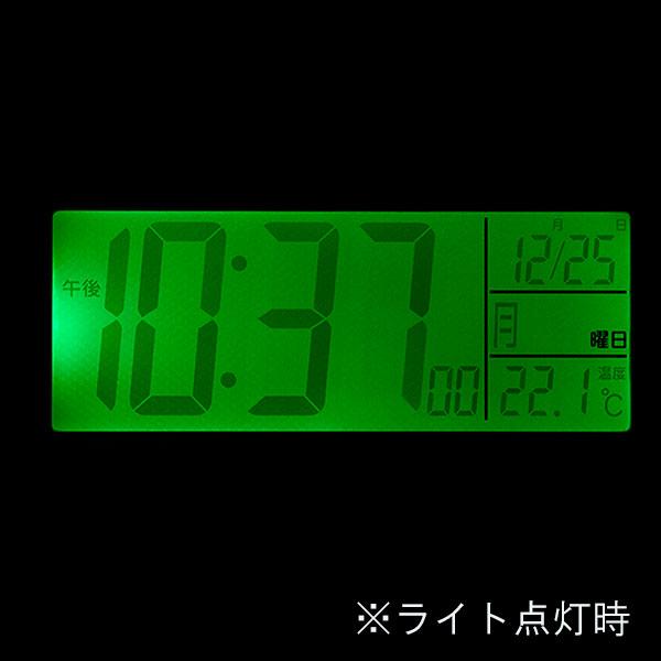 リズム フィットウェーブソーラーD190