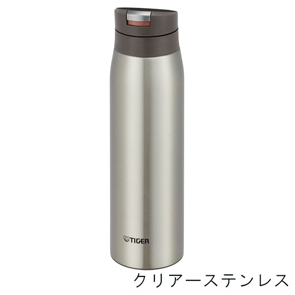 タイガー 真空断熱ステンレスボトル 600ml MCX-A602