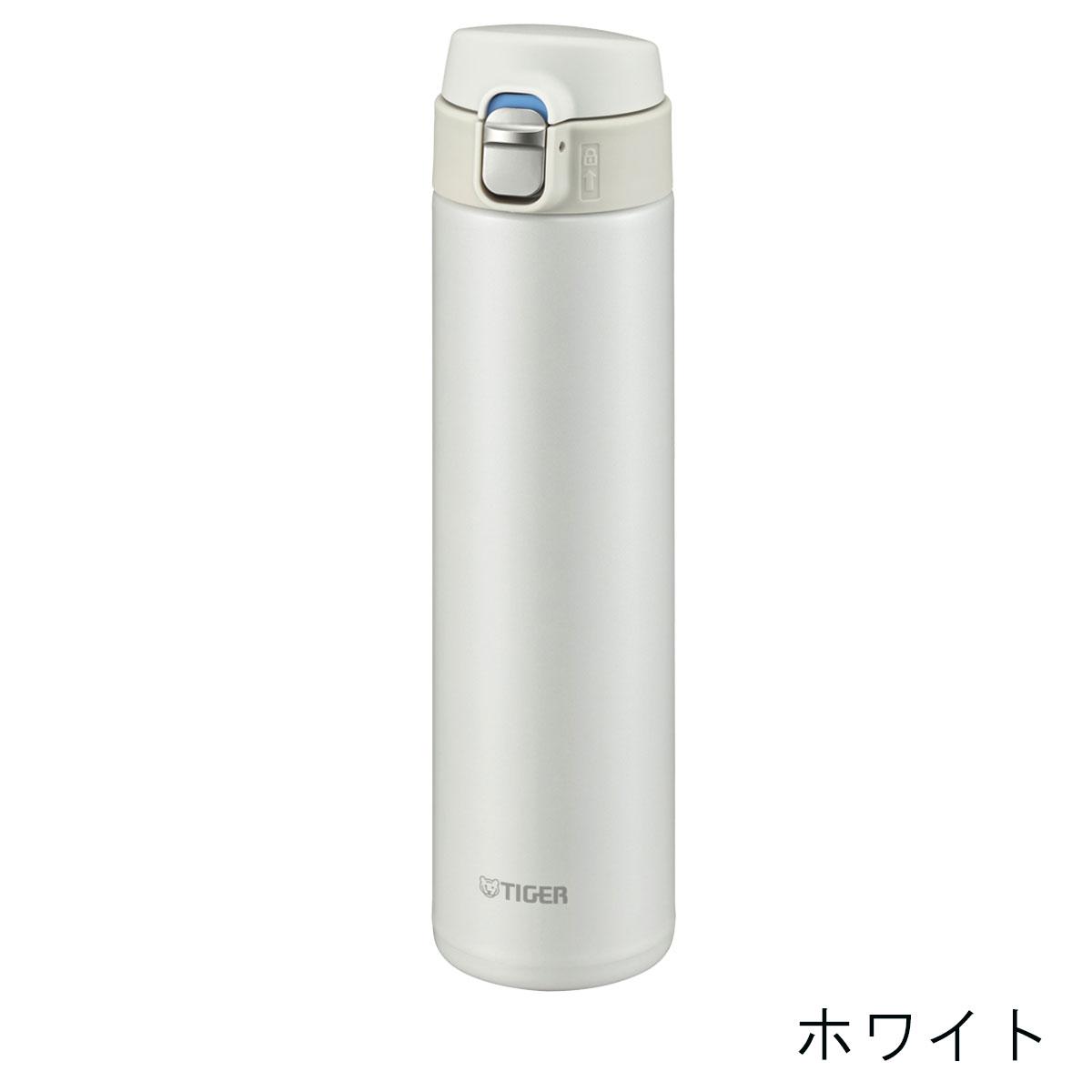 タイガー 真空断熱ステンレスボトル 600ml MMJ-A602