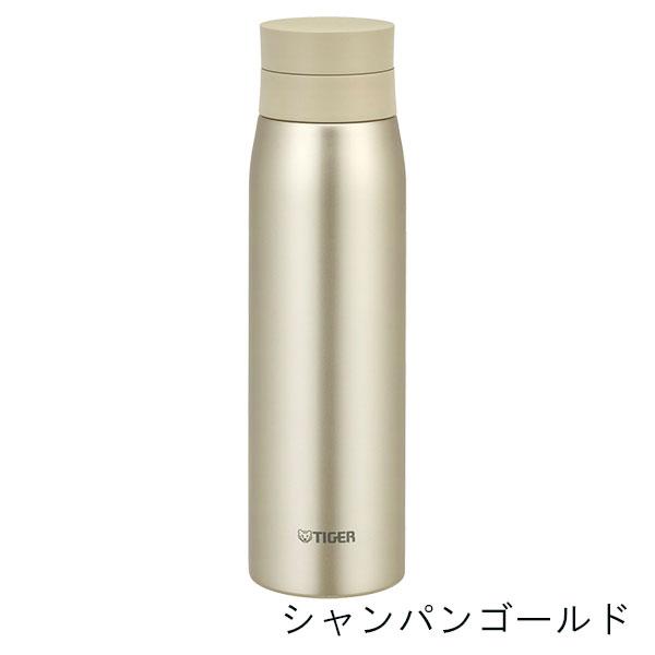 タイガー 真空断熱ステンレスボトル 600ml MCY-A060