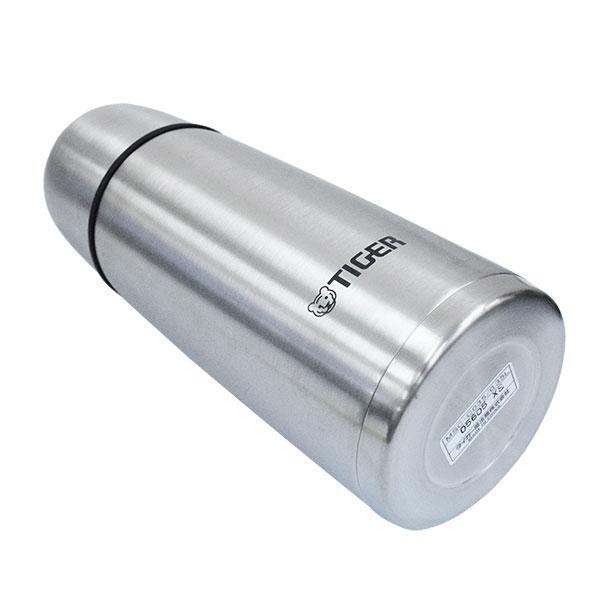 タイガー 真空断熱ステンレスボトル 350ml MSC-C035