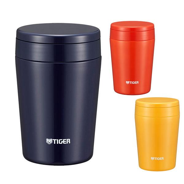タイガー 真空断熱スープカップ 380ml MCL-B038