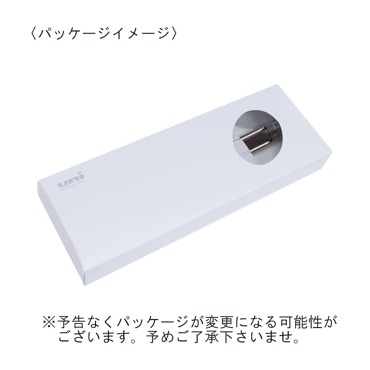 三菱鉛筆 ジェットストリームエッジ3(0.28mm) SXE3-2503-28