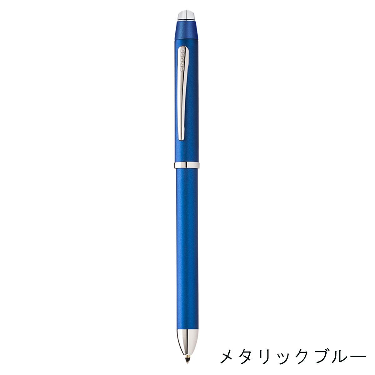 クロス テックスリー 複合ペン NAT0090