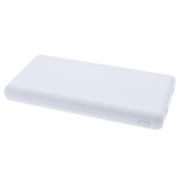 2台同時充電可能 大容量モバイルバッテリー 9200mAh