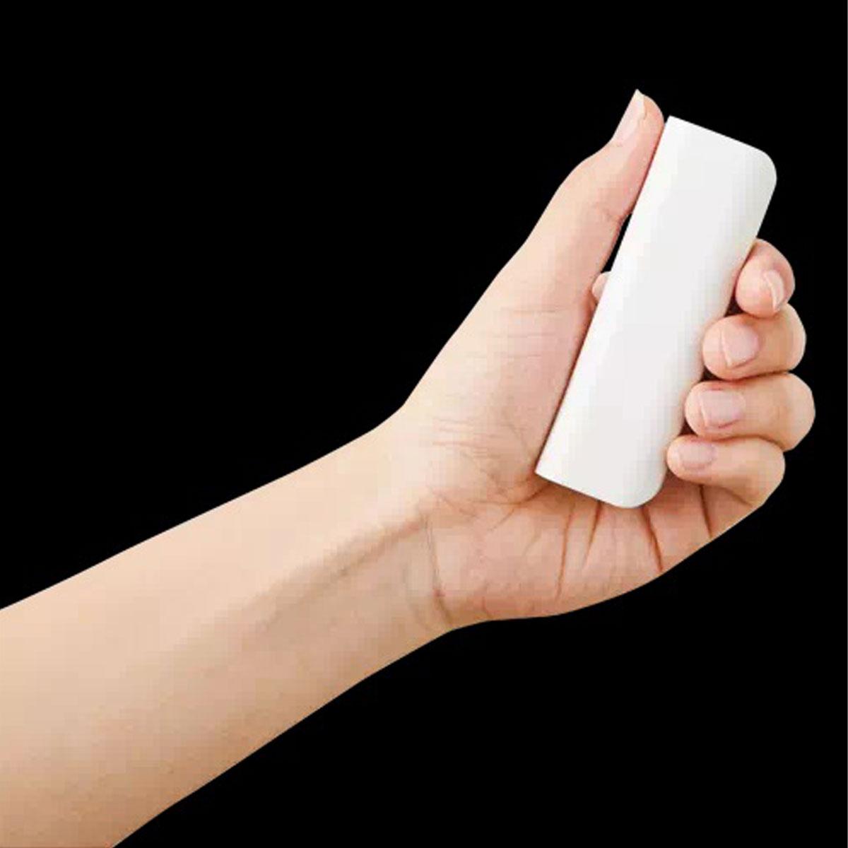 ポケットモバイルバッテリー 2200mAh