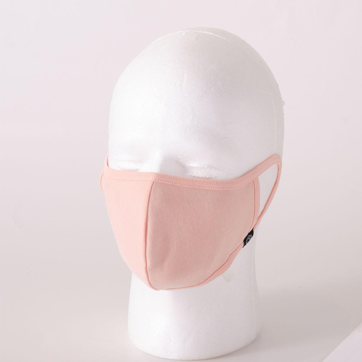 名入れ可能 コットンマスク