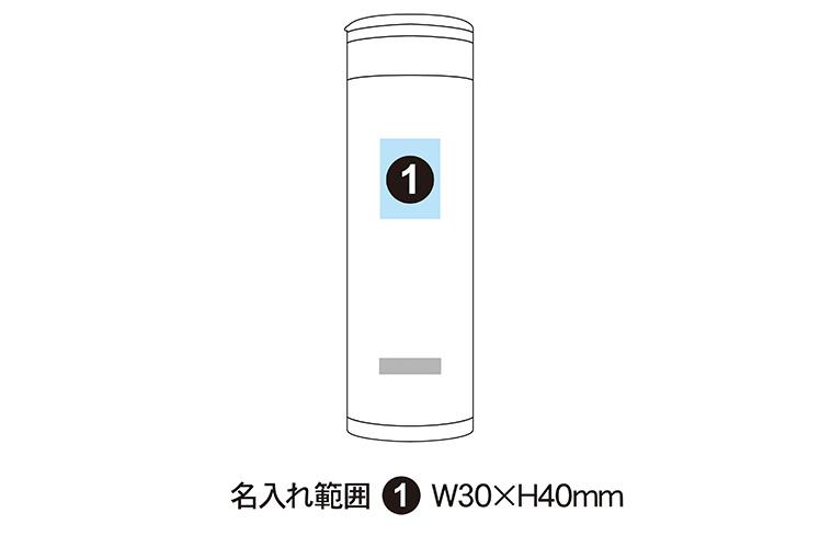 象印 TUFF ステンレスマグボトル 480ml SM-JF48