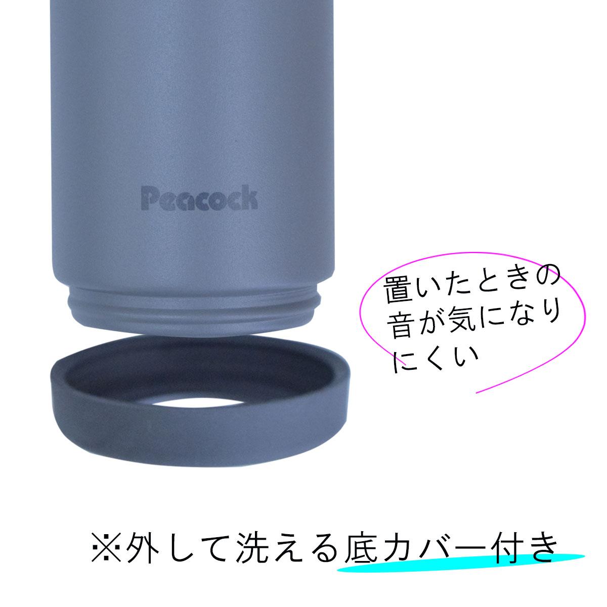 ピーコック タンブラーボトル 300ml AKS-R30
