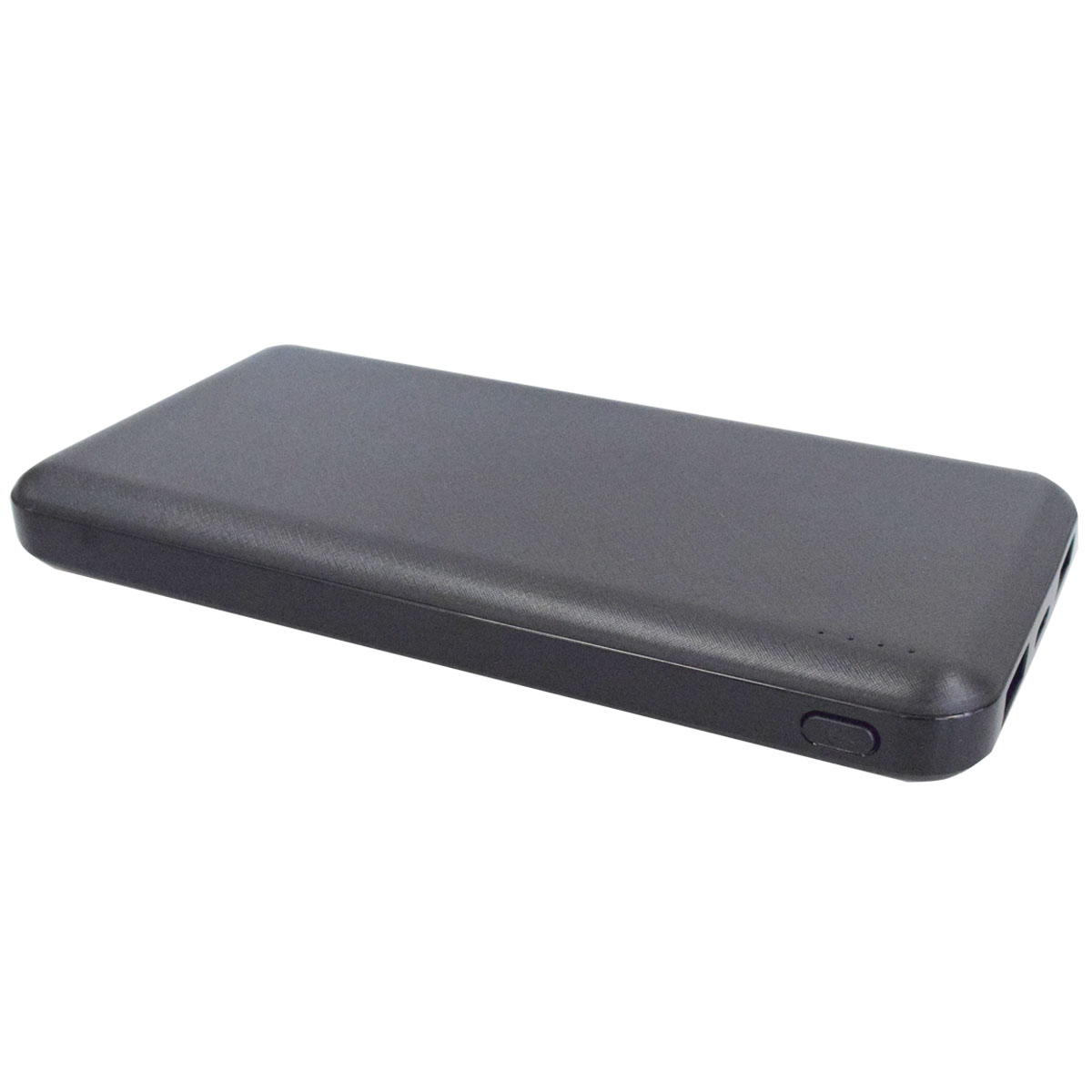 2台同時充電可能 モバイルバッテリー10000mAh