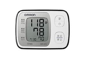 オムロン手首式血圧計 HEM-6210