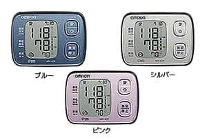 オムロン手首式血圧計 HEM-6220