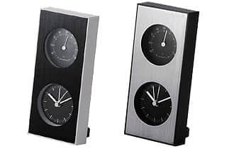 アナログ時計&室温計