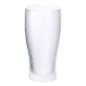 ビアグラス(365ml)きらめき特殊加工