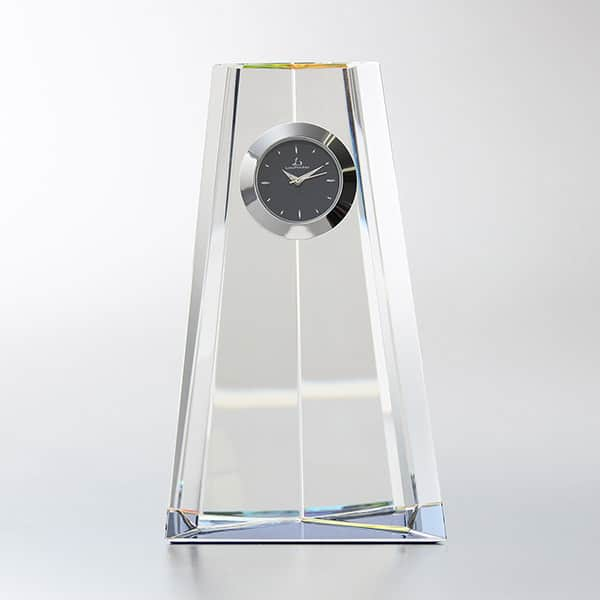 光学ガラス時計 ルナプレシャスLS-60 B
