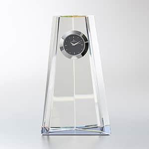 光学ガラス時計 ルナプレシャス LS-60 B