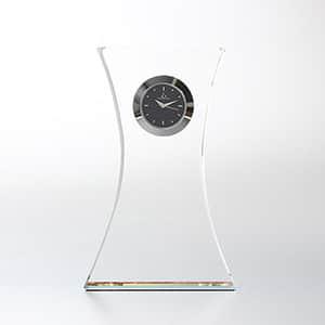 光学ガラス時計 ルナプレシャス LS-62 B