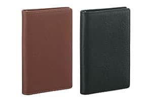 キーワード ジャストリフィルサイズ ポケット システム手帳 リング8mm リフィルノート30枚