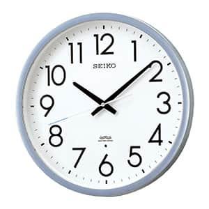 セイコー 電波掛け時計 KS265S