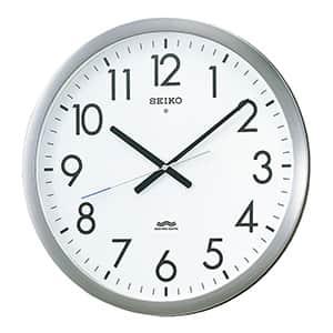 セイコー 電波掛け時計 KS266S