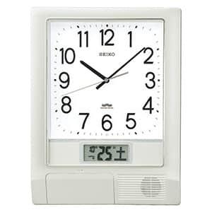 セイコー 電波掛け時計 PT201S