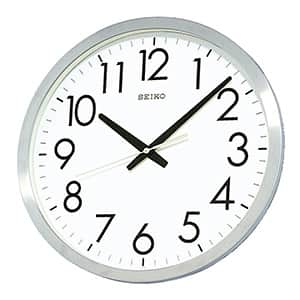 セイコー 掛け時計 KH409S