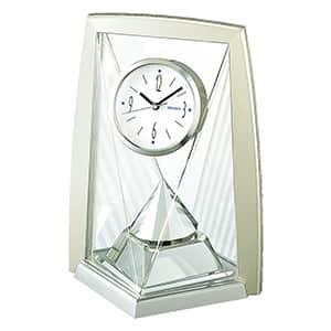 セイコークロック クオーツ時計 BY423S