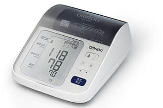 オムロン 上腕式血圧計 HEM-7310