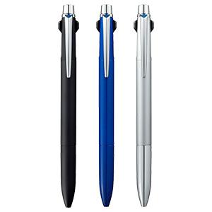 三菱鉛筆 ジェットストリーム プライム 3色ボールペン SXE3-3000 0.7mm