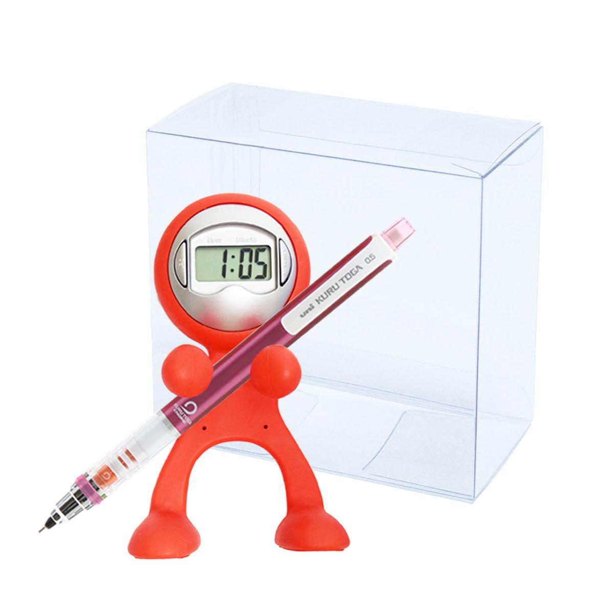 クロックレンジャー 三菱鉛筆 クルトガ シャープペンセット