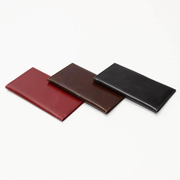 レイメイ グロワール 合皮製カードホルダー