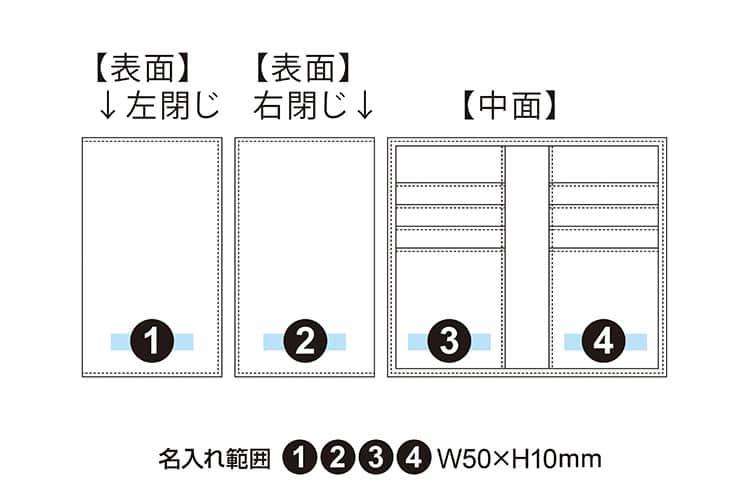 レイメイ藤井 グロワール 合皮製カードホルダー