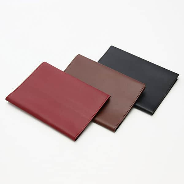 グロワール 革製ブックカバー(文庫サイズ)