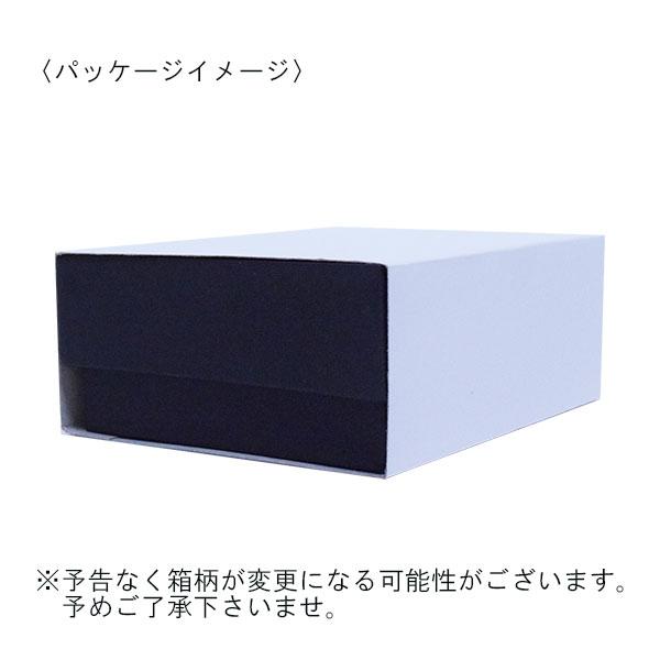クリスタル時計+印鑑 芯持黒水牛12mm 牛革セーフティー印鑑ケース付
