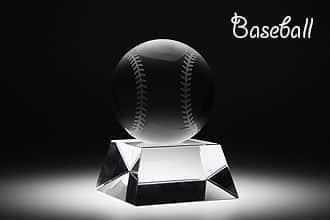 スポーツトロフィーL(野球)