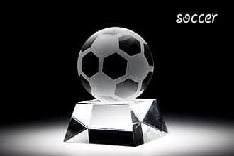 スポーツトロフィーL(サッカー)