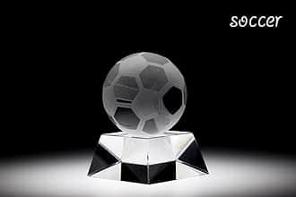 スポーツトロフィーS(サッカー)
