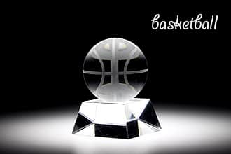 スポーツトロフィーS(バスケット)