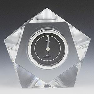 NARUMI グラスワークス マクロス 電波時計